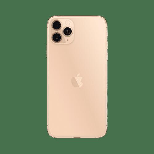 iPhone 11 Pro oro