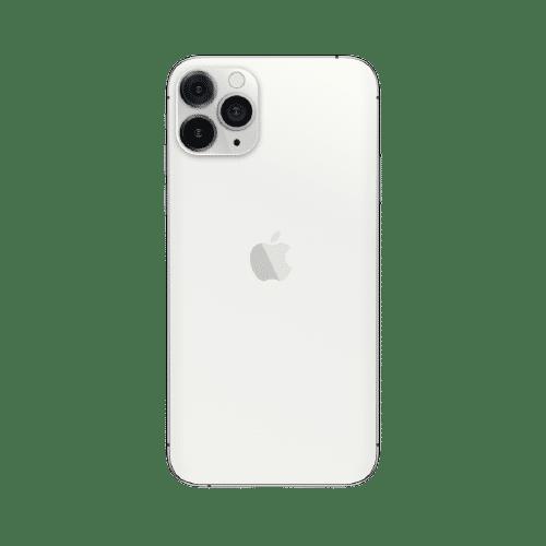 iPhone 11 Pro argento