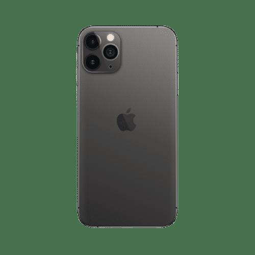 iPhone 11 Pro grigio siderale
