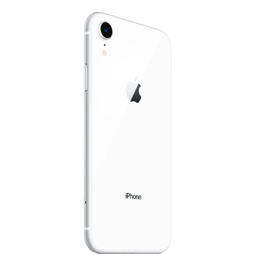 iPhone XR 64GB bianco Flash Repair Cosenza