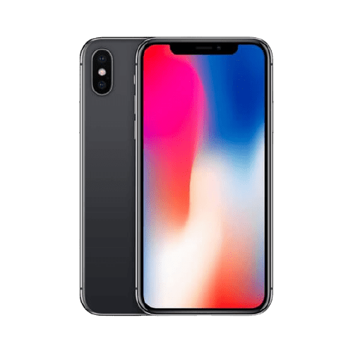 iphone x 64GB FLASH REPAIR COSENZA