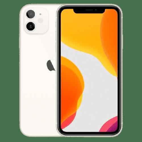 iPhone 11 bianco
